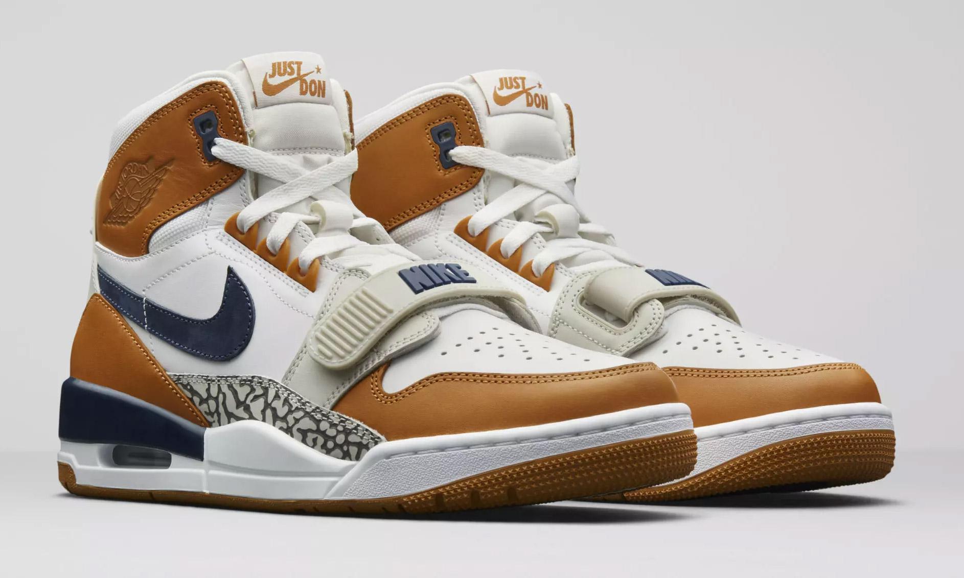 惊喜还在继续!Nike SNEAKRS 为欧洲用户免费送上限定鞋款