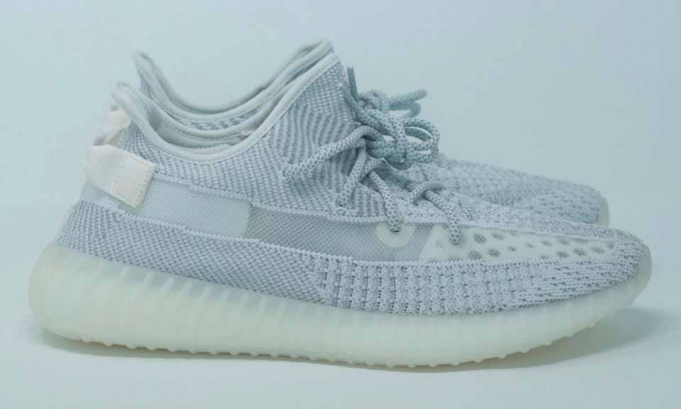 yeezy static reflective release date