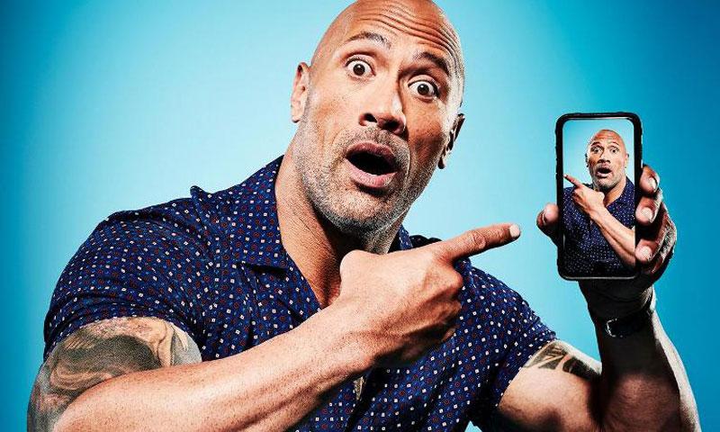 《福布斯》公布 2019 年全球收入最高男演员榜单