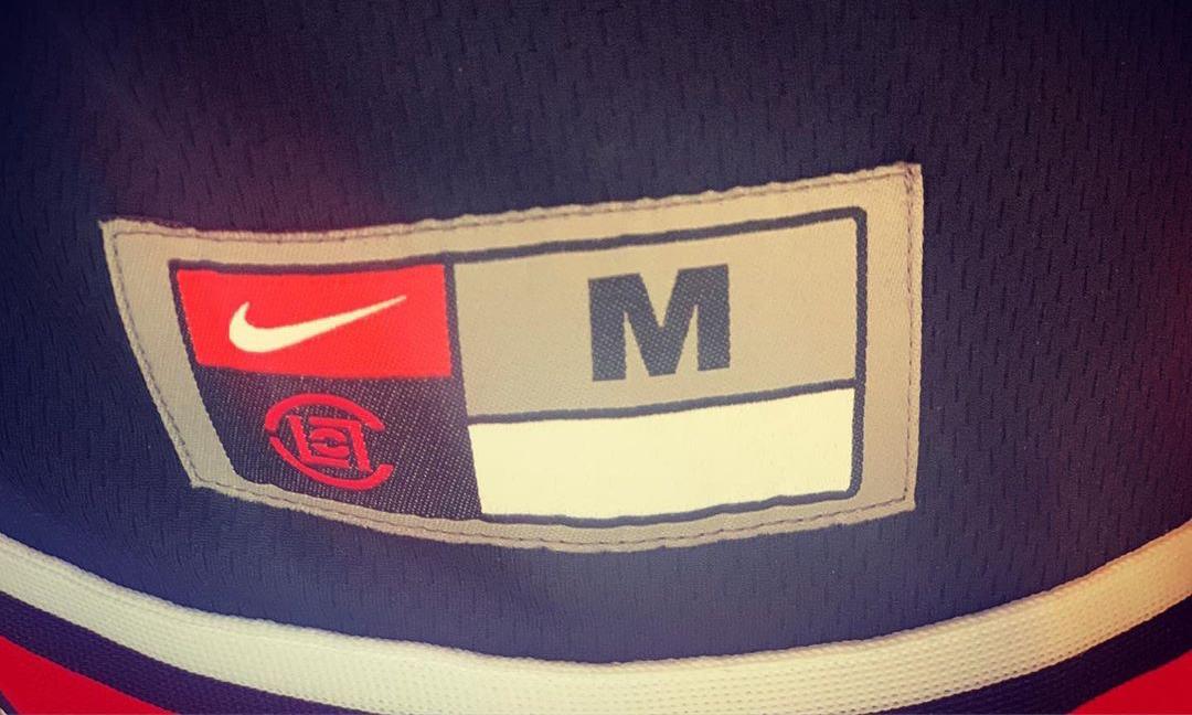 陈冠希曝光 CLOT x Nike 全新联名系列