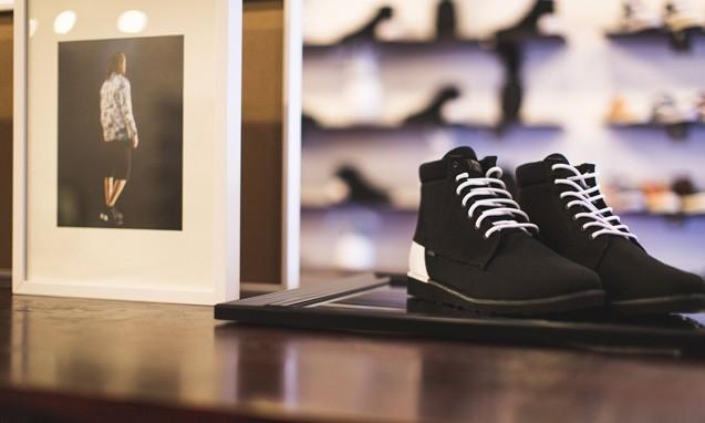 8f5af649e6 靴子设计的结合,Vans OTW x Publish Breton Boot SE 鞋款– NOWRE现客