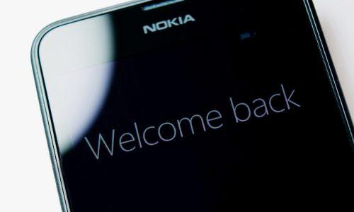诺基亚将于明年重返手机市场