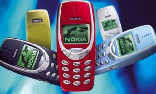 还原经典,诺基亚 3310 复刻版细节曝光