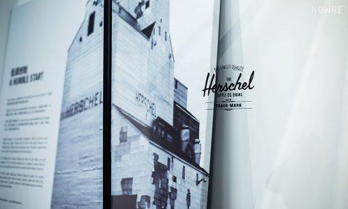 Herschel Supply Co. 正式进军中国,首次举行新品预览