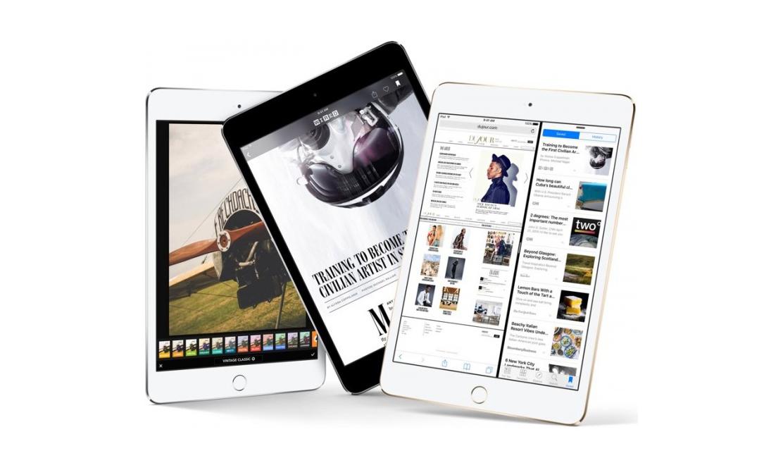 都是 iPhone 惹的祸?有传 iPad Mini 或将面临停产