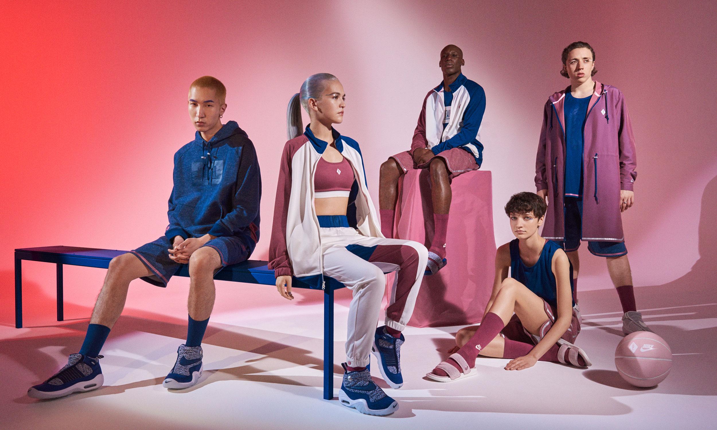 "Pigalle 主理人 Stéphane Ashpool 亲述与 NikeLab 合作的 ""秘密"""