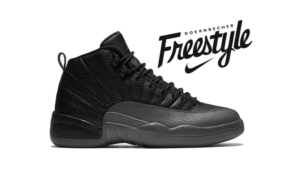 Jordan Brand Doernbecher Freestyle 系列第 14 双将在下月发售
