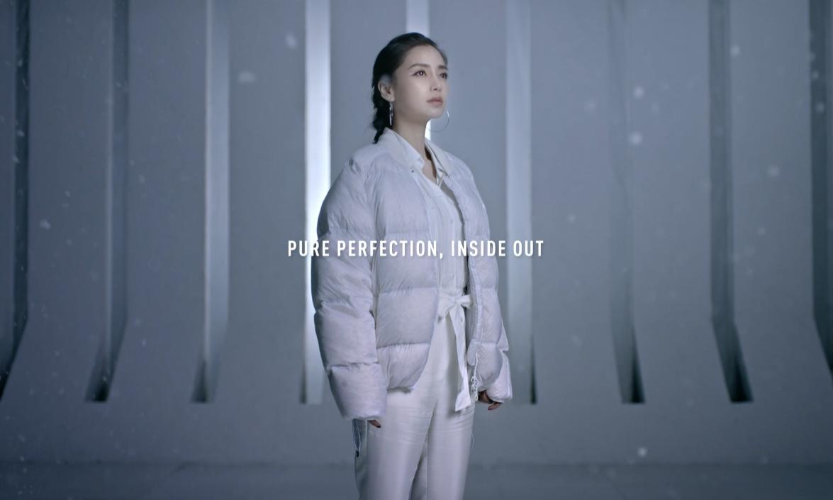 Angelababy x ZHU 呈现纯粹概念,adidas Originals 2017 SST Pure 秋冬新作