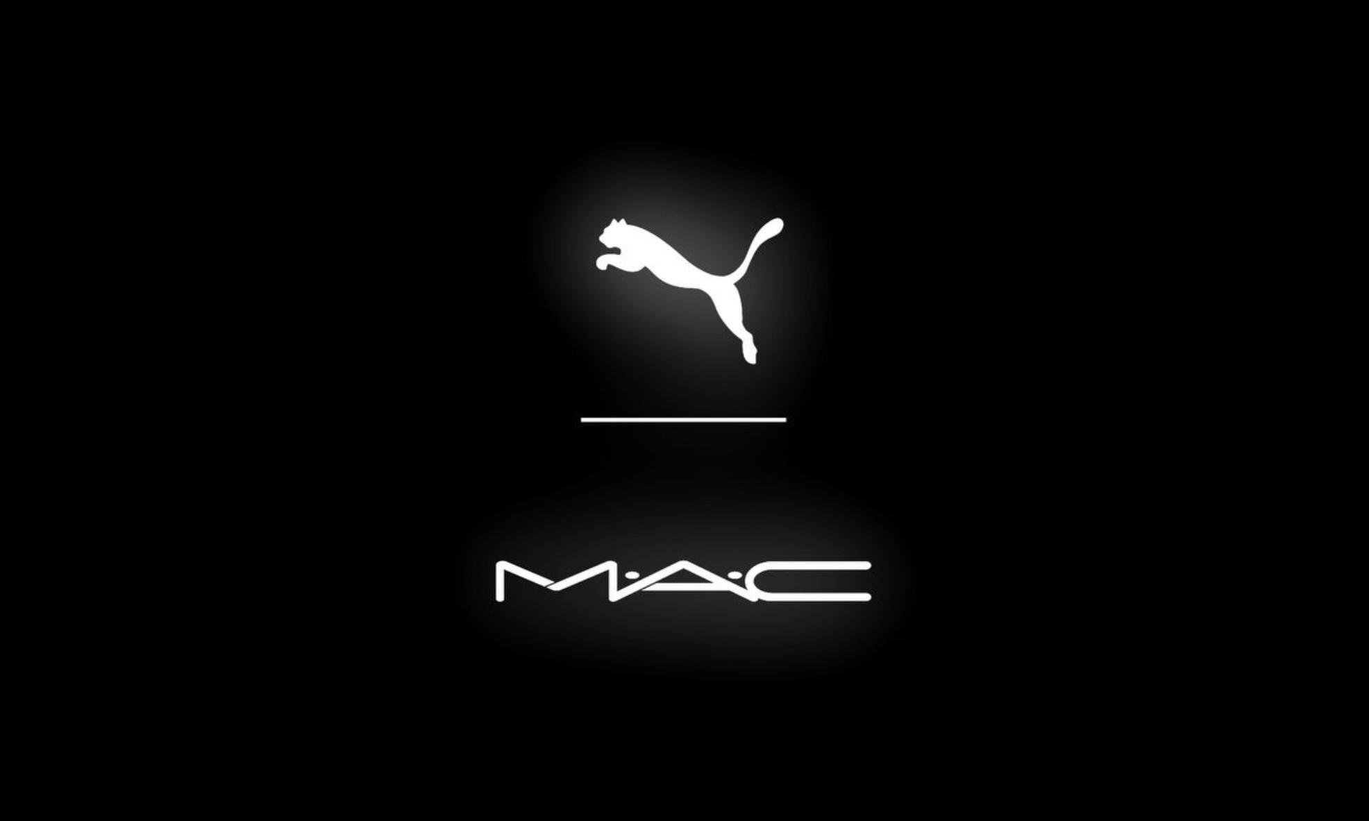 女生超爱的彩妆品牌 M·A·C 要跟 PUMA 合作推出…一双鞋?