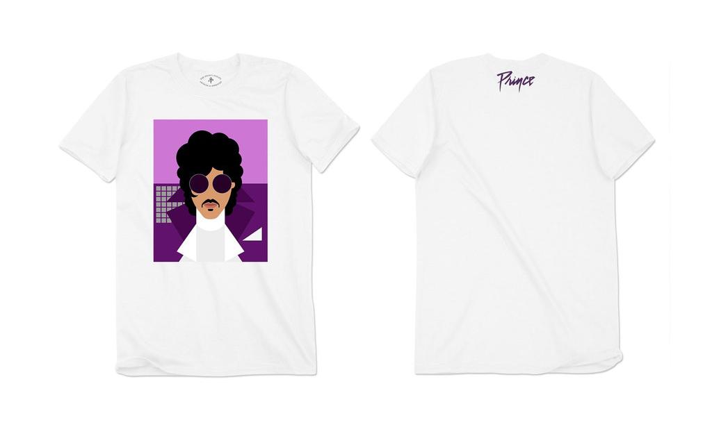Prince Estate 带来《Hit'n'Run》限定商店