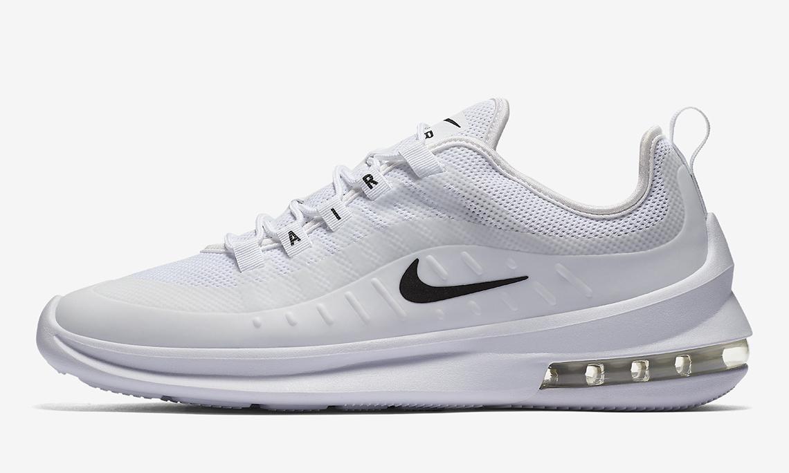 """Air Max 98 """"变种"""" 现身,抢先预览 Nike Air Max Axis 新设计"""