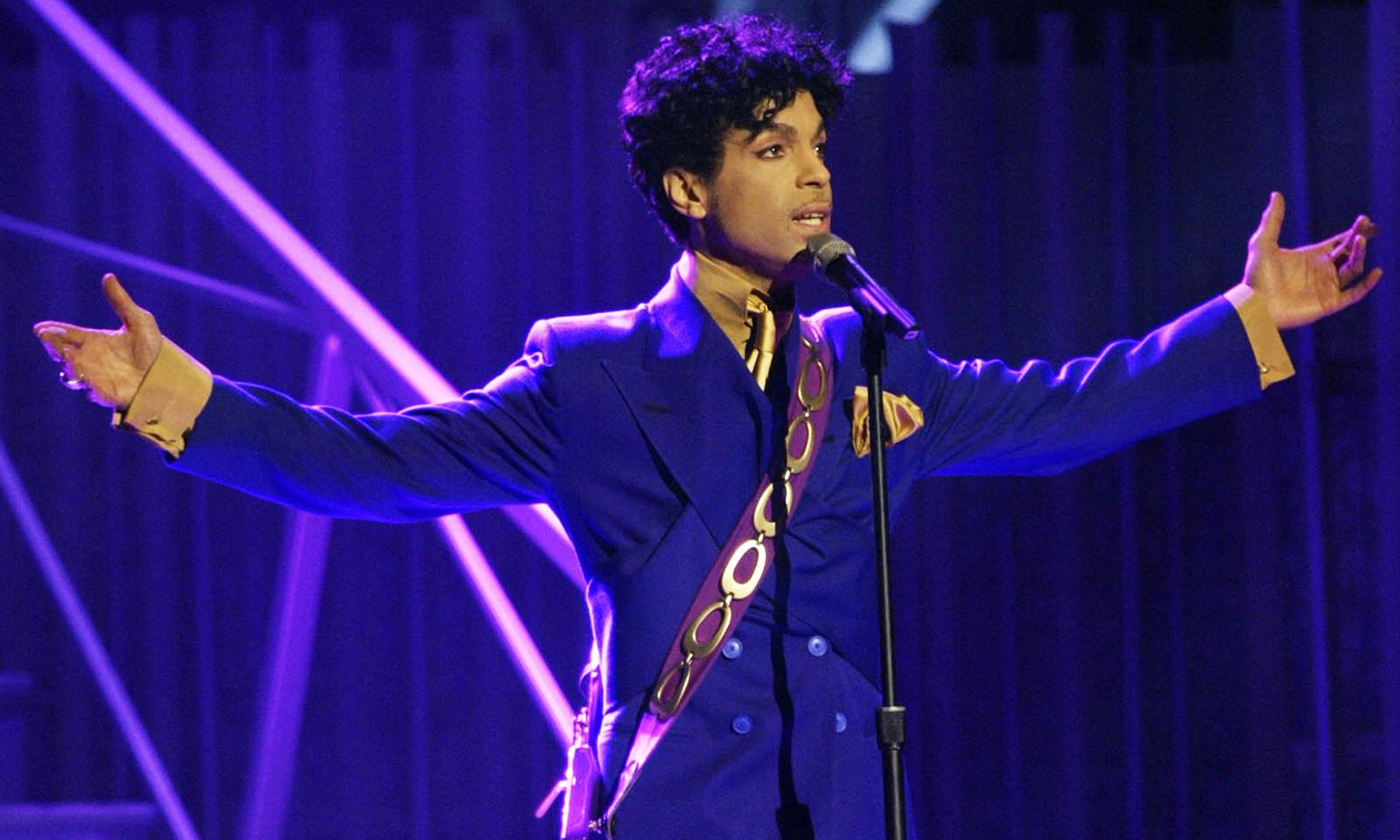 超稀有 Prince《The Black Album》副本天价售出