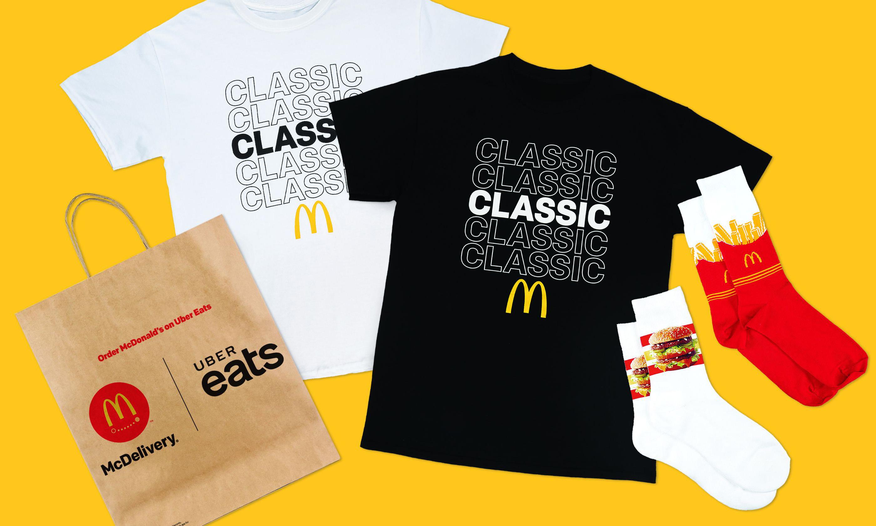麦当劳是如何成为流行文化标杆的?