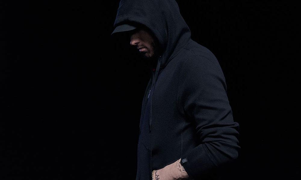 Stan 们的福利!Rag & Bone 推出与 Eminem 的合作胶囊系列