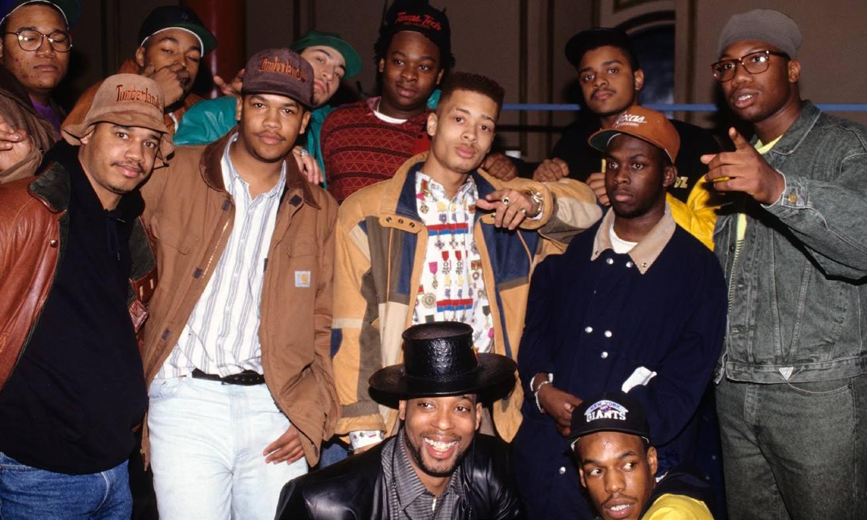 90 年代真正的美国街头风格,到底指的是什么?