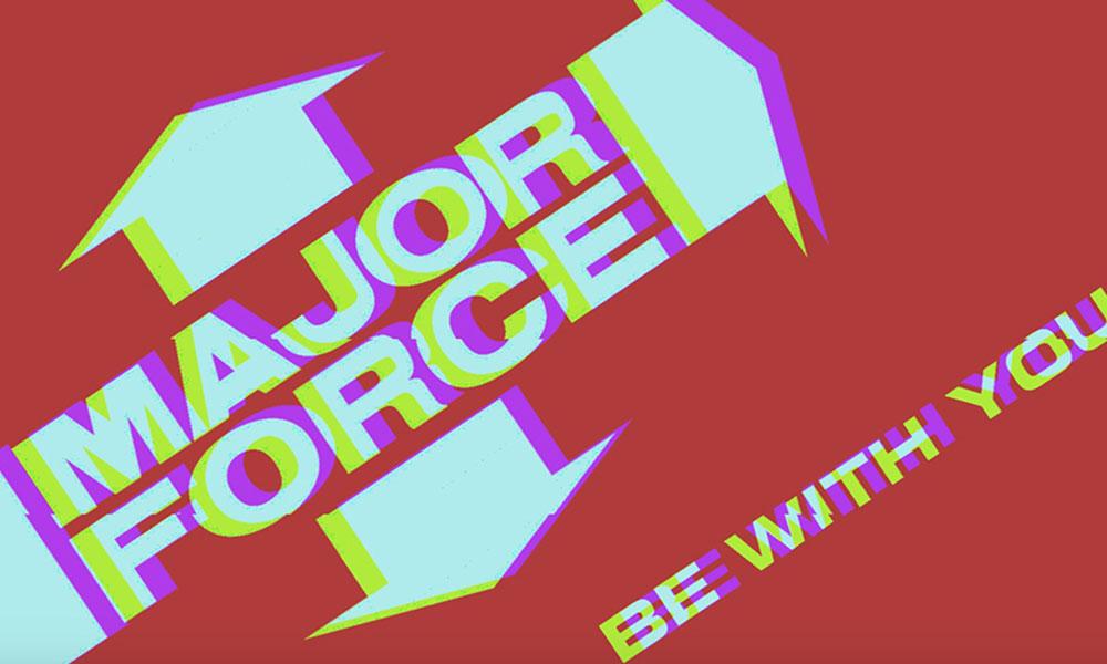 大咖云集,《Major Force Be With You》纪录片发布