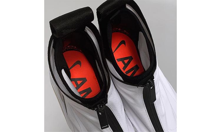 还有惊喜,AMBUSH x Nike 联名版 Air Max 180 曝光