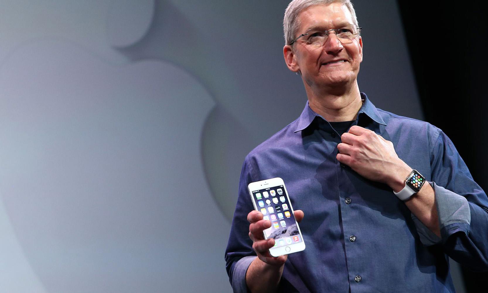iPhone 去年更换电池数量超过去 10 倍