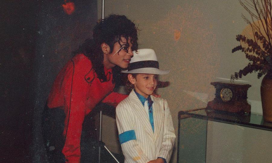 圣丹斯电影节坚持首映 Michael Jackson 纪录片《Leaving Neverland》