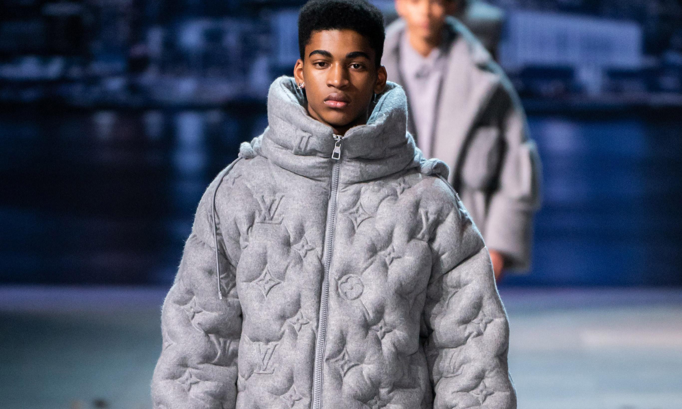 Louis Vuitton 2019 秋冬男装系列秀场回顾