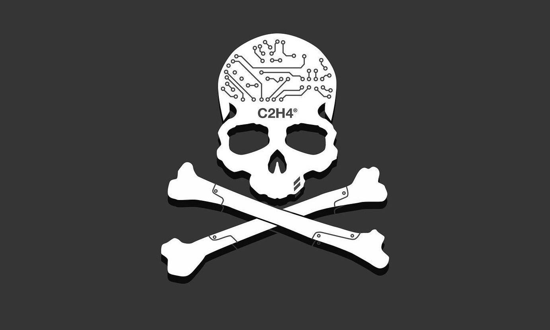 C2H4 即将与 MASTERMIND WORLD 带来全新联乘企划