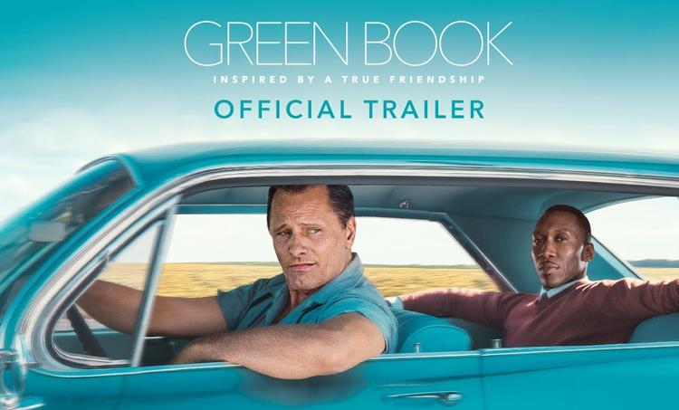 《绿皮书》成为 91 届奥斯卡颁奖典礼最大赢家