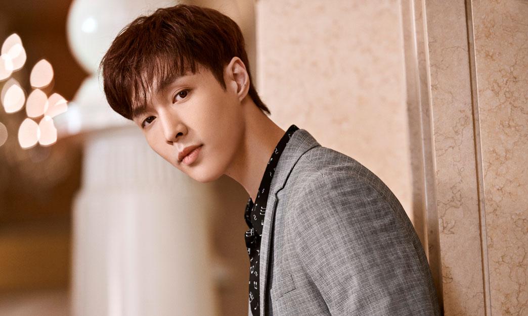 H&M 宣布张艺兴成为品牌大中华区男装代言人