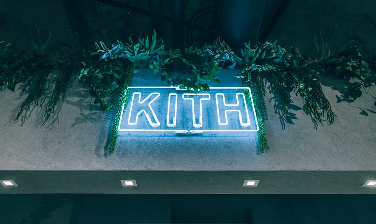 KITH 将联合 Selfridges 开设伦敦新店
