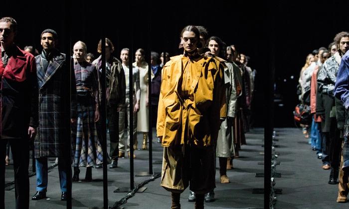 庆祝 30 年男装盛事,Pitti Uomo 大型回顾展即将开启