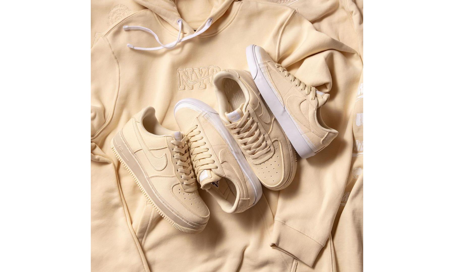 美区发售,Procell x Nike 联名系列将在明早登陆 SNKRS