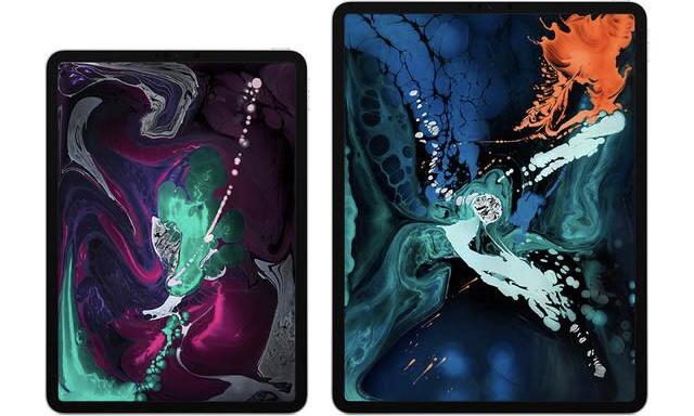 利用全新 mini LED 技术,苹果公司预计推出更大 iPad