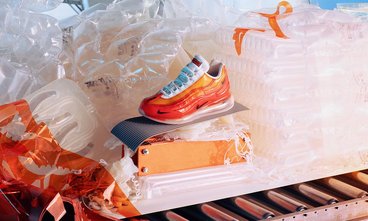 采用 3D 构建模块,Nike By You 解锁全新定制服务