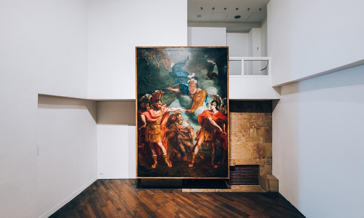 庆祝青山门店 10 周年,Dries Van Noten 开启特别艺术展