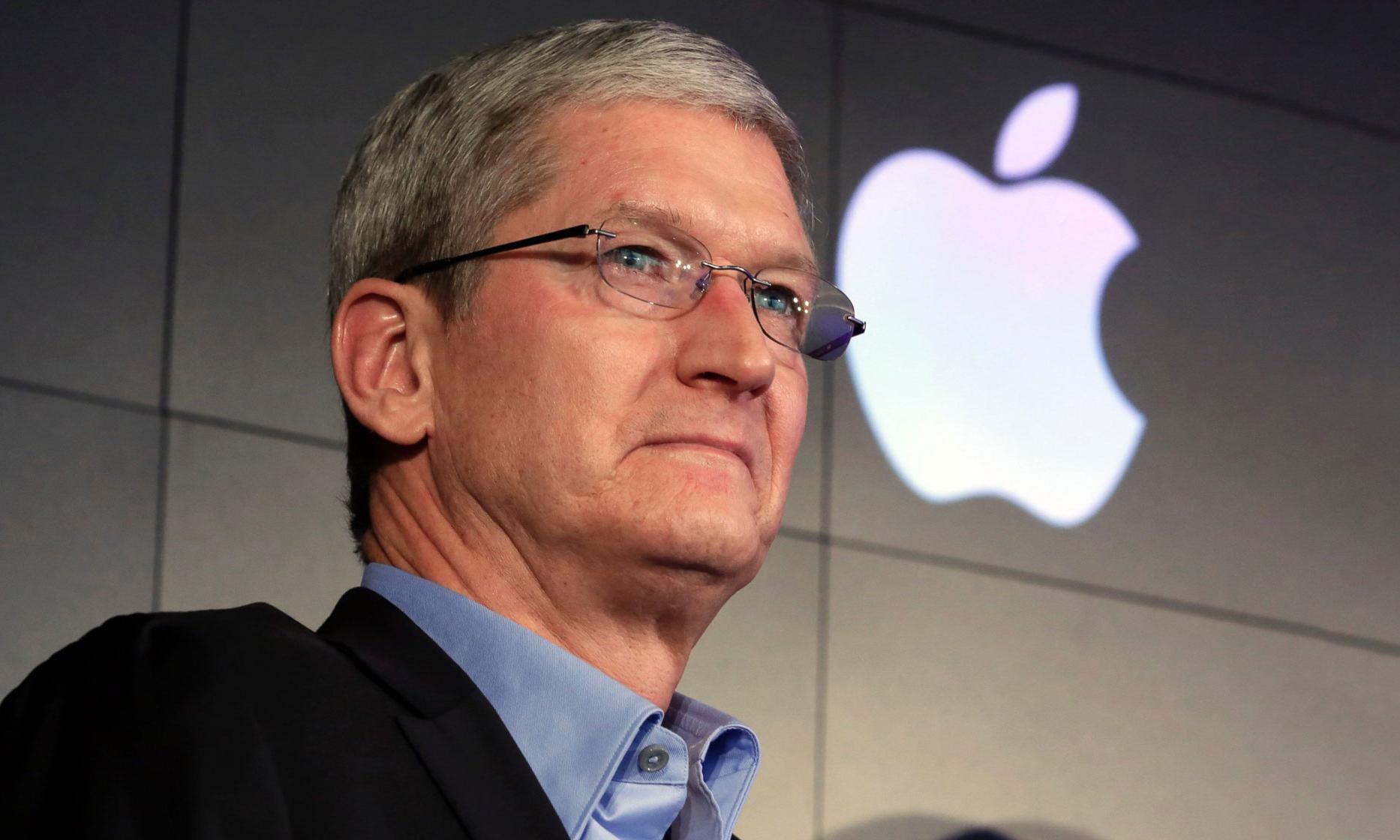 Apple 也加入巴黎圣母院的维修阵营