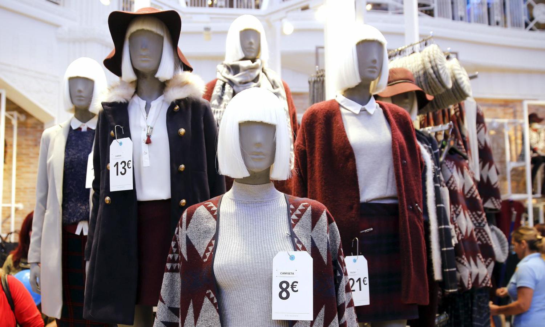 为什么消费者逐渐对快时尚失去兴趣?