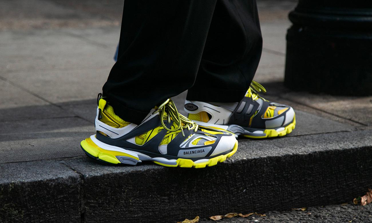 贵价运动鞋如何在球鞋市场中占得一席之位?