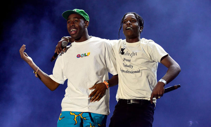Tyler, The Creator 就 A$AP Rocky 瑞典事件表态