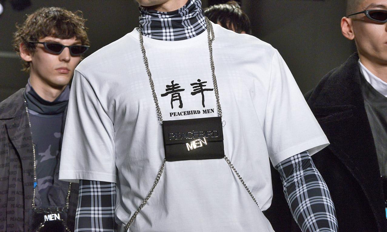 全域演绎中国设计,太平鸟 2019 国际双城时装周计划正式启动