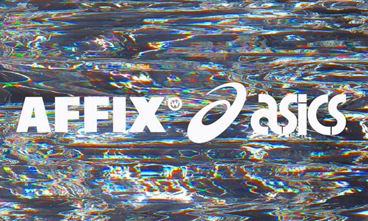 AFFIX WORKS x ASICS Gel-Kinsei OG 联名鞋款发售日期确定