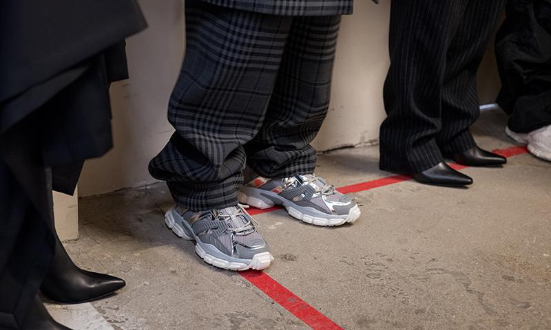 秋冬开季,哪些小众鞋款值得关注?