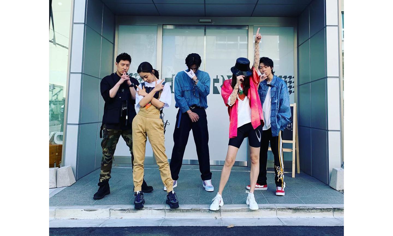 爱奇艺自制综艺《潮流合伙人》期间限定店 FourTry 将于原宿开业