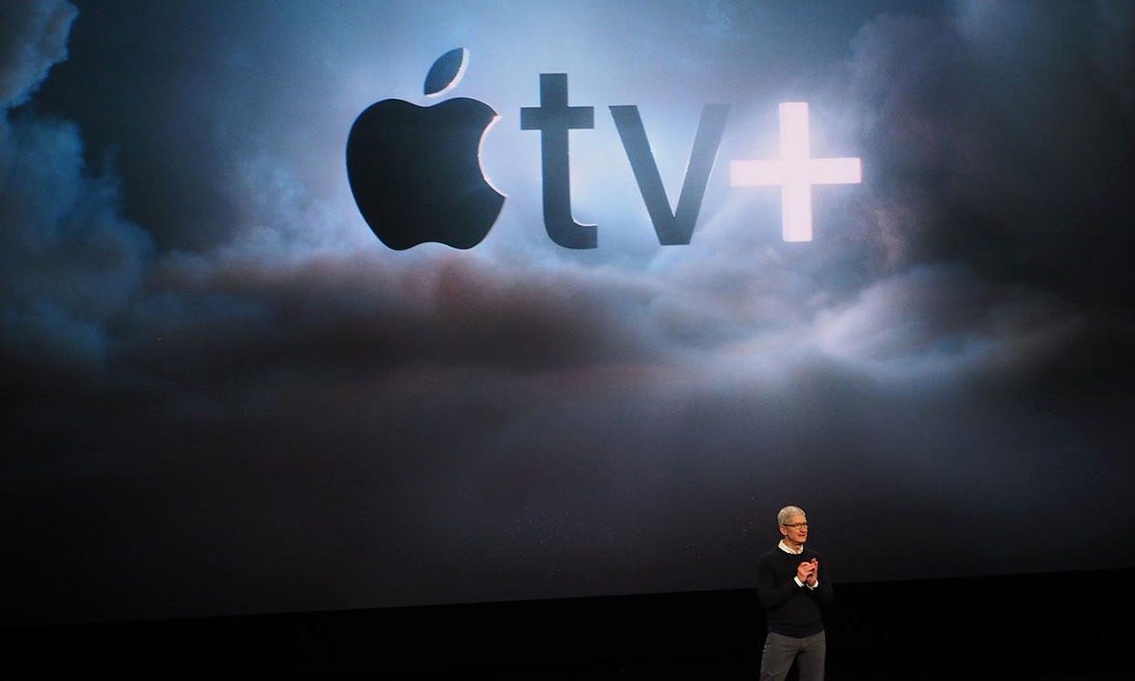 Apple 提醒 Apple TV+ 内容创作者:不要创作违背中国价值观的作品