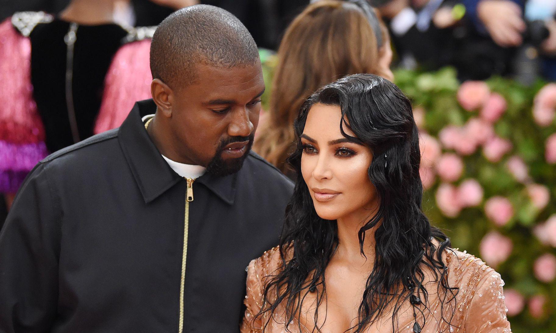 完美生日礼物,Kanye 以 Kardashian 之名捐款百万美元