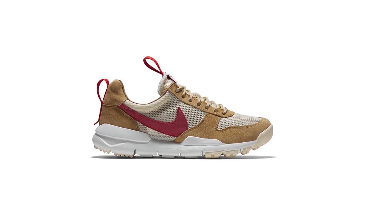 Tom Sachs x Nike Mars Yard 或将于 2020 年回归