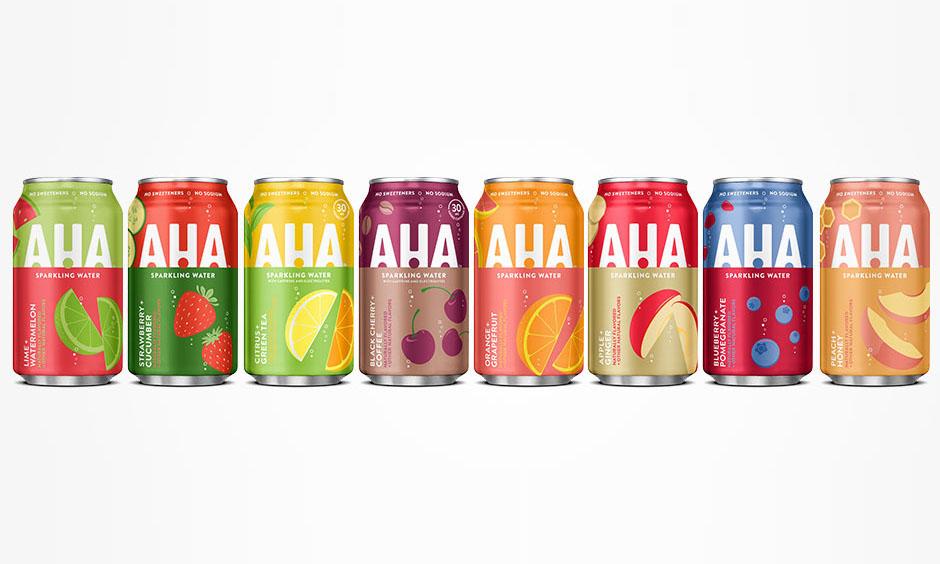 时隔十多年,可口可乐首次推出新产品