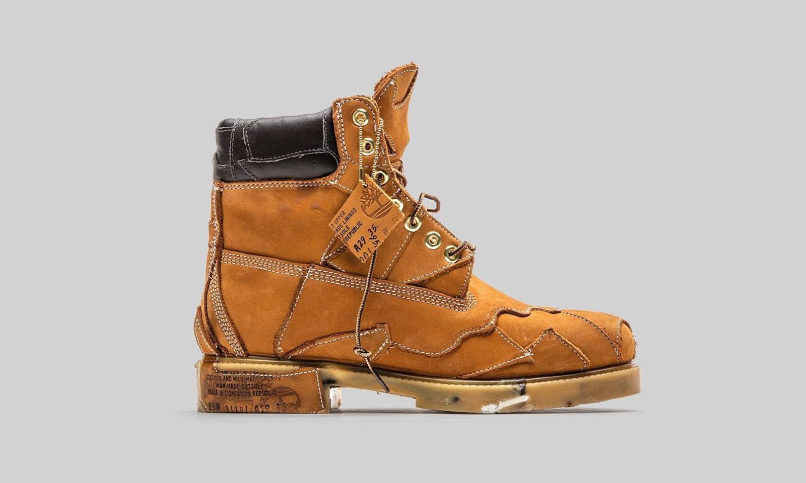 没人关注这个鞋子系列,真太可惜了