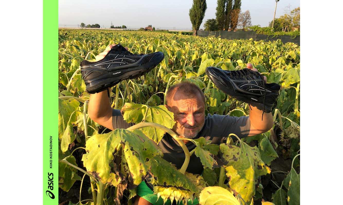 Kiko Kostadinov x ASICS Gel Korika 联名鞋款官方图片公布