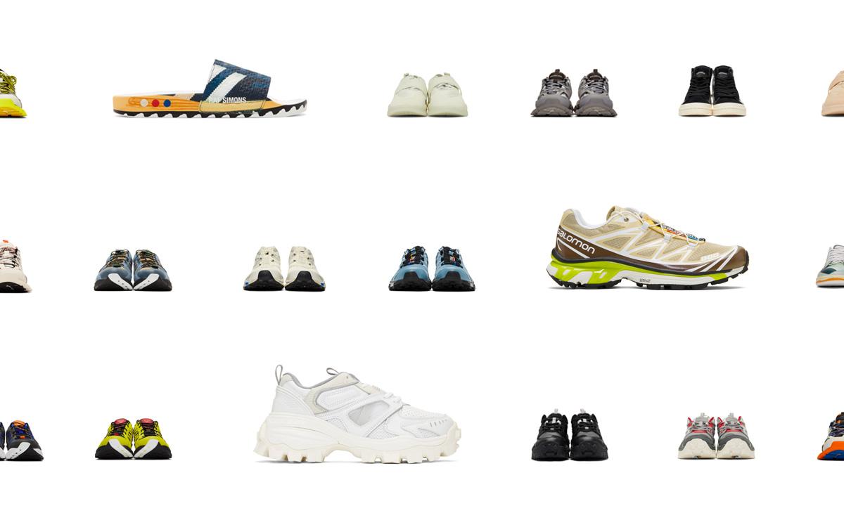黑五来袭,哪些鞋子可以「捡便宜」?
