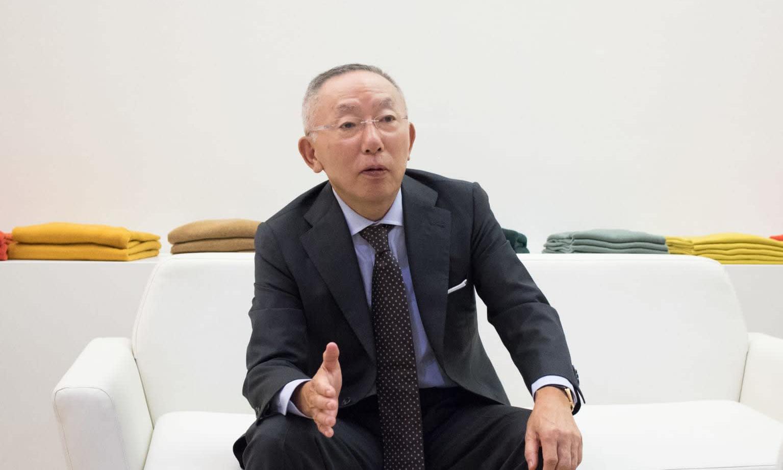 优衣库创始人柳井正将辞任软银外部董事一职
