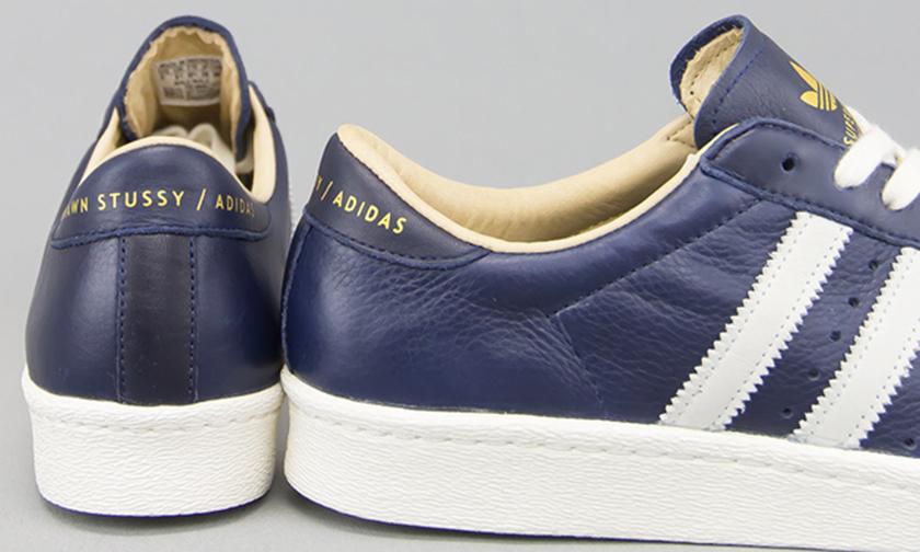 Shawn Stussy 表示 adidas 联名是「侵权」之作